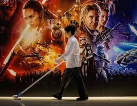 """""""Star Wars"""" gây sốt trên khắp thế giới, ngoại trừ… Việt Nam và Hàn Quốc"""