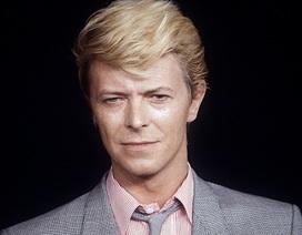 Danh ca nhạc rock thế giới David Bowie qua đời ở tuổi 69