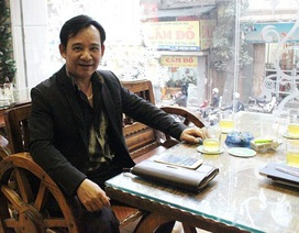 """Nghệ sĩ Quang Tèo: """"Danh hiệu không quan trọng bằng việc khán giả công nhận"""""""