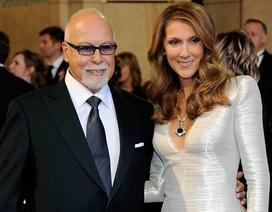 Chồng của nữ danh ca Celine Dion qua đời
