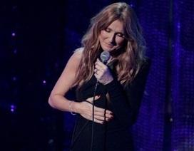 Celine Dion cùng một lúc mất cả chồng và anh trai