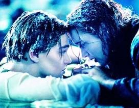 """Cái chết """"tức tưởi"""" của chàng Jack trong vụ đắm tàu Titanic"""
