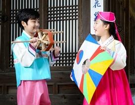 """Người Hàn Quốc ăn Tết cổ truyền ngày càng… """"Tây"""" hơn"""