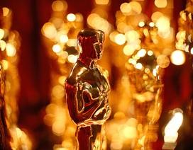 """Oscar: Có gì trong túi quà """"lịch sử"""" trị giá 5 tỉ?"""