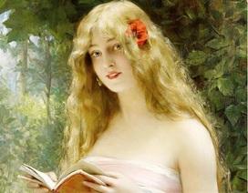 Chân dung phụ nữ suốt 500 năm lịch sử hội họa gói lại trong 3 phút