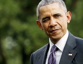 """Người Mỹ """"ghen tị"""" với ông Obama vì được xem trước… """"phim hot"""""""