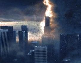 10 bộ phim cảnh tỉnh con người về thảm họa môi trường