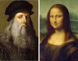 """Phục dựng chân dung """"cha đẻ"""" của nàng Mona Lisa"""