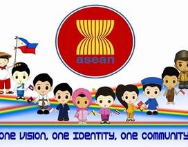 Liên hoan thiếu nhi Asean lần đầu tiên tổ chức tại Việt Nam