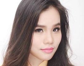 Thí sinh dự thi Hoa hậu Việt Nam từng bắt tay Tổng thống Obama