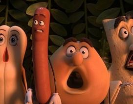 Rạp phim phải xin lỗi vì chiếu trailer nhạy cảm trước phim hoạt hình