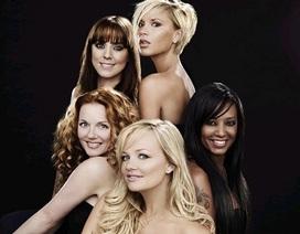 """Spice Girls sẽ tái hợp nhưng thiếu đi… """"gia vị sang chảnh"""""""