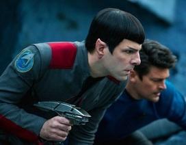 """""""Star Trek"""" sẽ không tìm người thay thế nam diễn viên quá cố"""