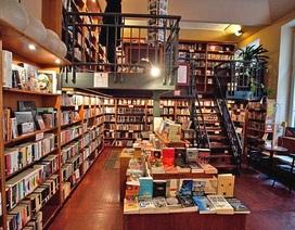 Tại sao thư viện có ở khắp nơi tại Séc?
