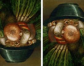Những bức tranh chân dung độc nhất vô nhị trong lịch sử hội họa