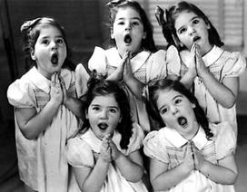 Cuộc đời kỳ lạ của 5 chị em sinh năm nổi tiếng nhất trong lịch sử