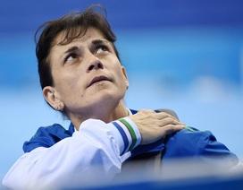 Câu chuyện về tình mẫu tử của nữ vận động viên thi đấu… 7 kỳ Olympic