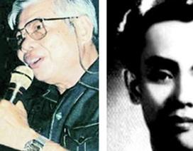 Cách mạng Tháng Tám và 3 nhạc sĩ tuổi Thìn