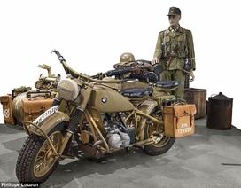 Viện bảo tàng rao bán… xe tăng vì quá vắng khách