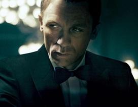 Cát-sê hơn 3.000 tỉ đồng, tài tử James Bond vẫn quyết bỏ vai