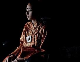 Gặp gỡ những nữ thần sống được người dân Nepal tôn thờ