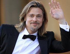 """Sốc với quảng cáo """"Brad Pitt đang độc thân"""""""