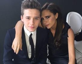 Victoria Beckham đưa con trai sang châu Phi để trải nghiệm thực tế