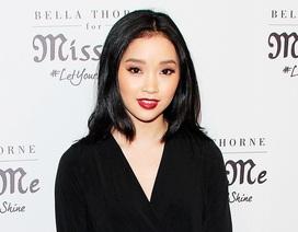 Cô gái gốc Việt góp mặt trong phim bom tấn Hollywood
