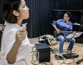 """Mỹ Linh công bố dự án """"Chat với Mozart 2"""""""