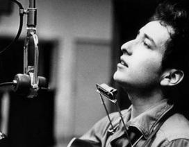 Lần đầu tiên Bob Dylan lên tiếng về giải Nobel Văn học