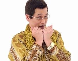 """Kinh ngạc nhạc phẩm hài """"khó đỡ"""" của Nhật gây sốt như… """"Gangnam Style"""""""