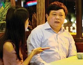 """""""Việc sử dụng Tiếng Việt cần có chính sách rõ ràng, nhất quán"""""""