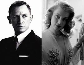 """Ảnh hiếm ghi lại sắc vóc quyến rũ của """"Bond Girl"""" đầu tiên"""