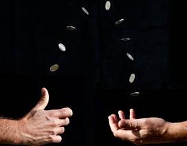 MV âm nhạc được tạo nên chỉ từ… những đồng xu