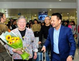Huyền thoại nhạc Jazz - Tsuyoshi Yamamoto đã đến Hà Nội