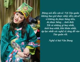 Táo quân, hài Tết, và cảnh nóng trong phim Việt