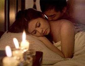 """""""Cảnh nóng"""" trong phim Việt: Loay hoay với """"phù hợp""""?"""