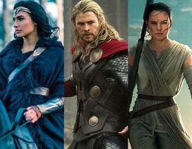 Những phim đáng xem nhất của điện ảnh thế giới năm 2017 (Bài II)