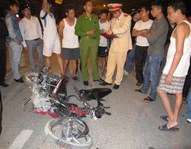 2 tháng, 48 người chết vì tai nạn giao thông