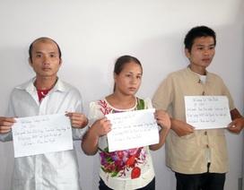 Bắt đối tượng Trung Quốc trong nhóm buôn người, giải cứu 2 thiếu nữ