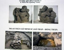 Hội nghị khảo cổ học tổng kết những phát hiện khảo cổ mới