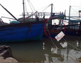 Trục vớt thành công tàu cá 12 ngày chìm sâu dưới biển