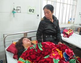 Thiếu nữ bị đâm trọng thương khi đang nằm ngủ trong nhà