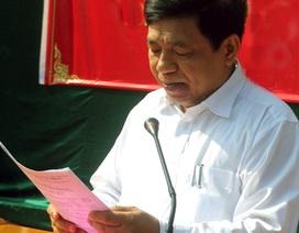 Nghệ An bầu Chủ tịch UBND tỉnh mới