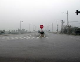 Quốc lộ 1A đoạn qua Hà Tĩnh vượt tiến độ 9 tháng
