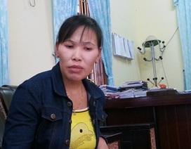 """""""Mượn"""" bằng cấp 3 để làm Chủ tịch Hội phụ nữ"""