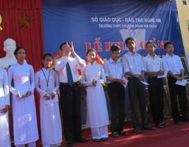 Đã chọn được 8 học sinh tham dự Olympic Vật lý châu Á
