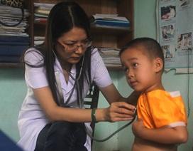 Nghệ An: Chiến dịch khám sàng lọc tim miễn phí