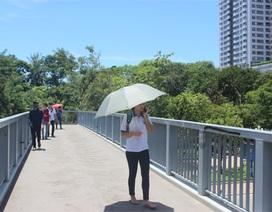 Miền Bắc, Trung tiếp tục nắng nóng trong vài ngày tới