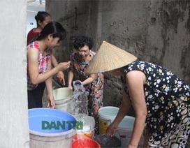 Vì sao người Hà Nội thiếu nước sạch dài ngày?